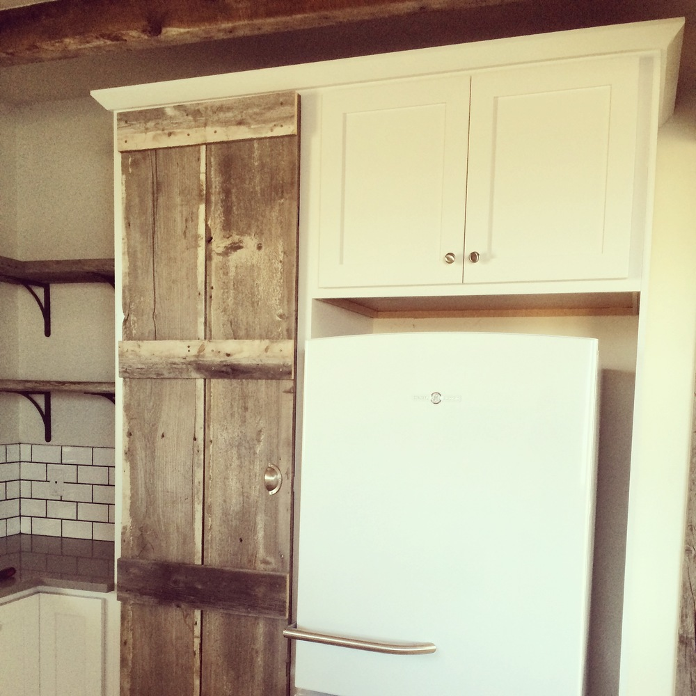Full Height Cabinet Door